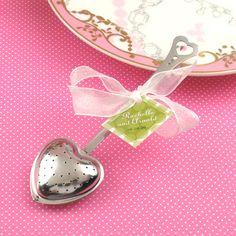 Heart Shaped Tea Inf