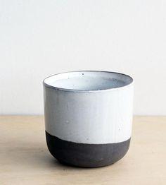 House Doctor | Glazed Ceramic Planter | Large