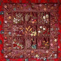 Gipsy Colors: Gipsy Garden Collection