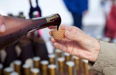 Choco Gourmet. Come abbinare il cioccolato a vini, distillati e caffè
