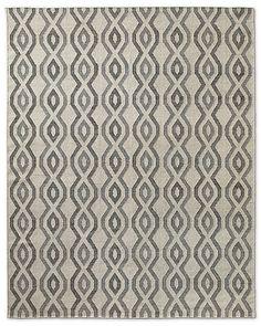 Moderno Rug - Linen