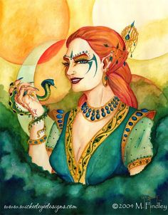 In arabian mythology, a pari is a fairy, born of fire and unimaginably beautiful. They can be victims of lustful human males who trick them into marriage, or they can be vengeful spirits of nature.