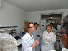 Anne BOICHUT (responsable du laboratoire)