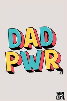 Dia dos Pais Dads, Father's Day, Block Prints, T Shirts, Fathers