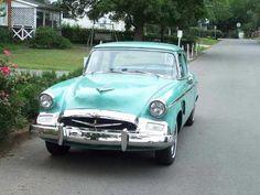 Studebaker Champion Deluxe