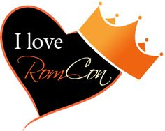 RomCon- The place for romance readers to learn what's hot in romance right now.