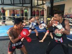 Khao Lak Muay Thai