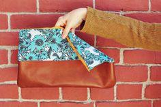 30 Gorgeous DIY Clutches   Its Jello!