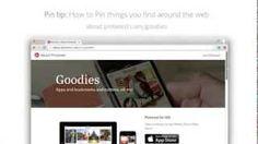 Pinterest - YouTube