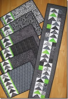 Canuck Quilter: Patterns