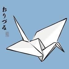 14 Best Paper Cranes Images On Pinterest