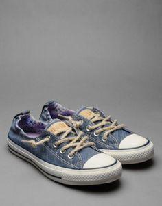 Converse Chuck Taylor Shoreline - BANK Fashion
