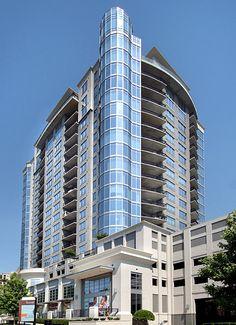 Atlanta Condos Buckhead High Rise Condos Mandarin Oriental