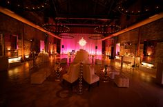 Napa Valley Wedding Designed by Events of Distinction |