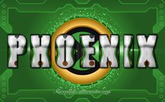 Phoenix - Jean Grey variant edition (X-Men) Wallpaper