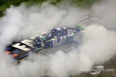Hamlin wins rough and wild Richmond race