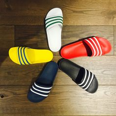 #adidas#adilette#easyforthesummer