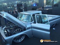 Chevy truck - sema