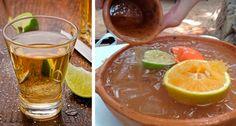 Uno de los manjares que se pueden disfrutar en Tlaquepaque son las famosas Cazuelas Voladoras del Parián, también conocidas como Cazuelas de Tequila, que son producto de una fantástica mezcla de tequila, refresco y cítricos. Ingredientes: 6 Rodajas de Naranja 3 Rodajas de Toronja 3 Rodajas de Lima 6 Rodajas de limón Jugo de naranja…