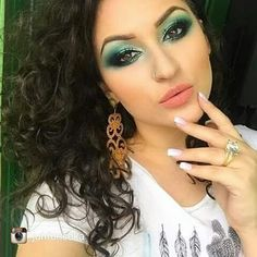 @juhfonseka E tem como ser mais linda?  @dudaprettypoison lindaaa!!! cliente de alongamento em gel!  #vemvctbm #nails #alongamentotop #praserbonitadivirtase #espacodellas#instarepost20
