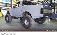 Ford 4x4, Ford Bronco, Ford Trucks, Bed Liner Paint, Wild Horses, Broncos, Restoration, Monster Trucks, Addiction
