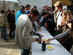 Our olive oil mill is opened every day to the visitors willing to discover olive oil's world and secrets!