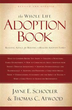 The Whole Life Adoption Book (eBook)