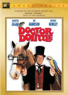 Twentieth Century Fox Dr. Dolittle