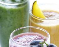 Quinoa Bananen Power ontbijtshake - TerraSana Natuurvoeding   Recepte