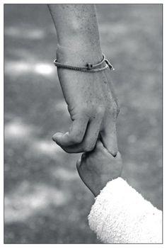 an Hand!