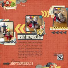 Using QR Codes on Your Digital Scrapbook Layouts #video