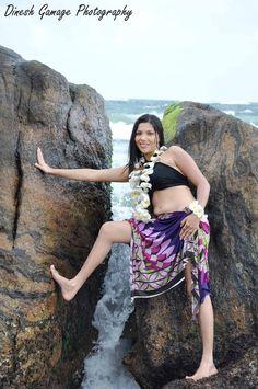 Lanka hot women