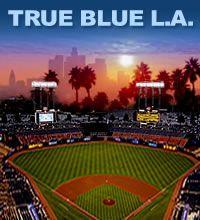 Los Angeles Dodgers Fan Blog