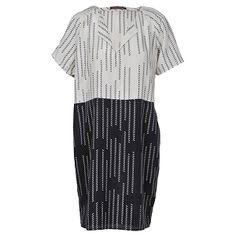 Comptoir Des Cotonniers - Sack dress
