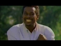 Luther Vandross - Stop To Love (Music Video) HD