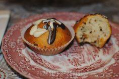 Najprostsze muffinki - przepis bazowy