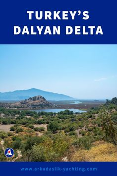Dalyan is a relaxed and rustic region on Turkey's Mediterranean coast. With it's laid-back vibe and amazing historic ruins, the region appeals to nature and history lovers and anyone who simply wants a relaxed holiday in beautiful spot. #kaunos #iztuzubeach #seaturtles Best Vacation Destinations, Best Vacation Spots, Vacations, Fishing Weir, Best Cruise, Slow Travel, White Sand Beach, World Traveler, Disney Trips