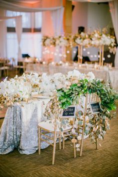 A Perfectly Golden Wedding in California