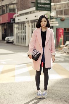 Korean Fashion Blogger Guk Hee Ra Korean Fashion Bloggers Pinterest Korean Fashion