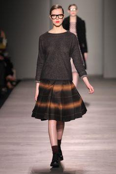 cute skirt - Marc by MJ Fall 2012