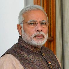 Narendra Modi is best known for rising from humble beginnings to become prime minister of India. List Of Prime Ministers, Modi Narendra, Inspirational Birthday Wishes, Eid E Milad, Atal Bihari Vajpayee, Deadpool Art, Colored Pencil Portrait, Family Images, Hinduism