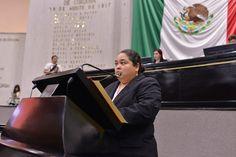Contextos Regionales: Plantea diputada de MORENA, Patricia Rodríguez Cue...