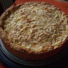 Apfelkuchen mit Pudding und 87.000 weitere Rezepte entdecken auf DasKochrezept.de