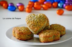 muffin aux amandes et pavot, un vrai délice fondant!