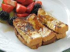 The Best French Toast Recipe | Recipes Worth Repeating | Can be made Gluten Free!!: