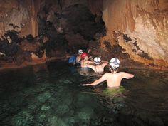 San Ignacio, ATM tra acqua e resti #maya #belize  Che ti Porto?