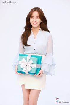 Kim So-hyun (김소현) - Picture @ HanCinema :: The Korean Movie and Drama Database Kim So Hyun Fashion, Kim Sohyun, Korean American, Beautiful Girl Image, Cute Asian Girls, Asian Actors, Korean Beauty, Girly, Feminine