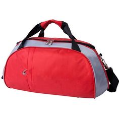 Sporty Fitness Bag - BagPrime - Look Your Best with Amazing Bags Organizing Utility Tote, Beautiful Handbags, Canvas Backpack, Casual Bags, Luxury Bags, Travel Bags, Bag Making, Leather Bag, Sporty
