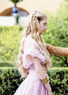 Game of Thrones:  Myrcella Baratheon