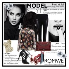 """""""Fashion girl"""" by zina1002 ❤ liked on Polyvore featuring Chanel, Fiebiger, Stephen Webster, women's clothing, women, female, woman, misses and juniors"""